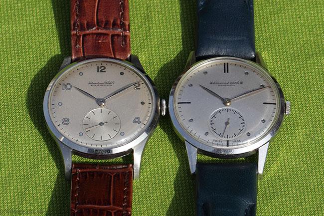 Fake Just Bling Uhren